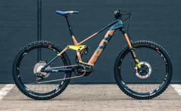 Husqvarna E Mountain bike modelli bici elettrica News 2020