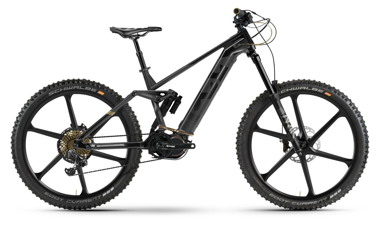 Husqvarna hard cross bici elettrica 2020