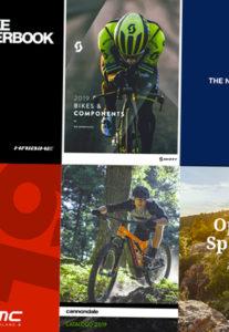 Tutti cataloghi ebike 2019 copertina