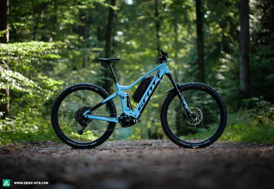 anteprima Scott Genius eRide 910 modello 2020 bici elettrica mobe ebike 19