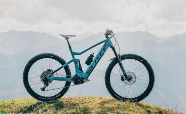 anteprima Scott Genius eRide 910 modello 2020 bici elettrica mobe ebike