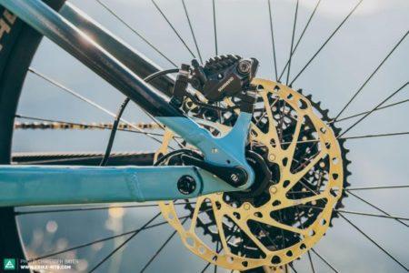 anteprima Scott Genius eRide 910 modello 2020 bici elettrica mobe ebike 8