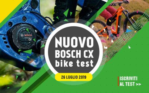 nuovo bosch Ebike test 26 luglio sito