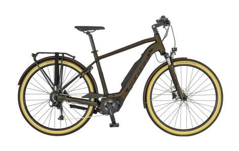 scott sub active eride men bosch ebike 2020 bici elettrica mobe