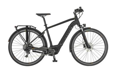 scott sub sport eride men bosch ebike 2020 bici elettrica mobe