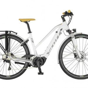 scott sub tour eride 10 lady bosch ebike 2020 bici elettrica mobe