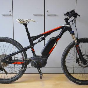 Scott e-spark 720 bosch ebike usata occasioni bici elettrica mobe