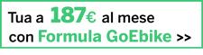 187 rata finanziamento go ebike mobe bici elettrica bologna