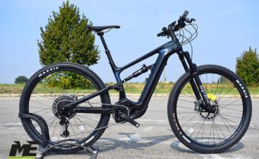 Cannondale Habit Neo 1 1 ebike nuovo bosch 2020 bici elettrica mobe