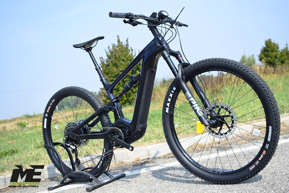 Cannondale Habit Neo 1 2 ebike nuovo bosch 2020 bici elettrica mobe