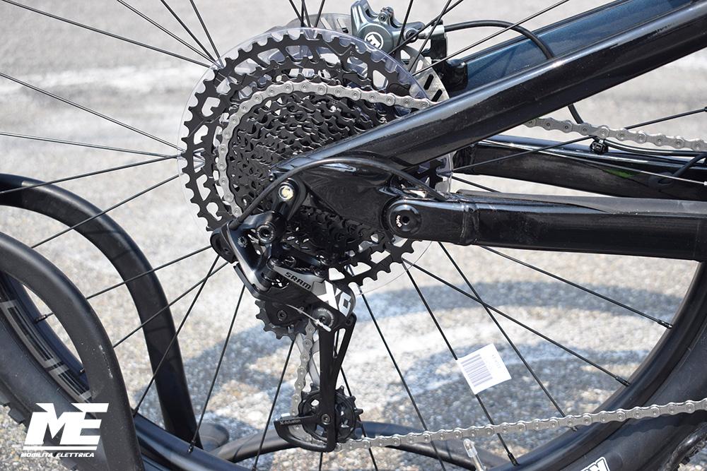 Cannondale Habit Neo 1 tech1 ebike nuovo bosch 2020 bici elettrica mobe