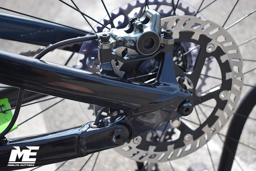 Cannondale Habit Neo 1 tech11 ebike nuovo bosch 2020 bici elettrica mobe