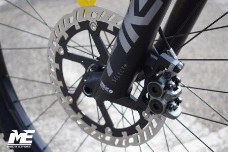 Cannondale Habit Neo 1 tech12 ebike nuovo bosch 2020 bici elettrica mobe
