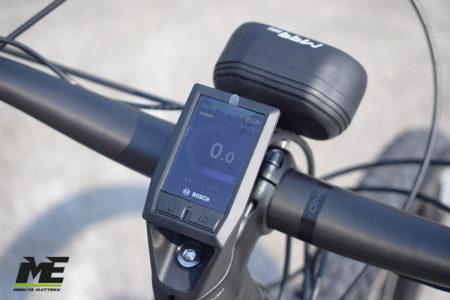 Cannondale Habit Neo 1 tech6 ebike nuovo bosch 2020 bici elettrica mobe