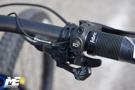 Cannondale Habit Neo 1 tech7 ebike nuovo bosch 2020 bici elettrica mobe