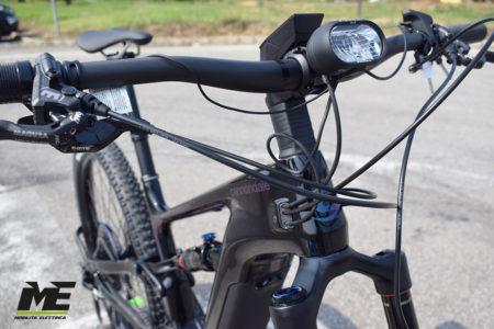Cannondale Habit Neo 1 tech9 ebike nuovo bosch 2020 bici elettrica mobe