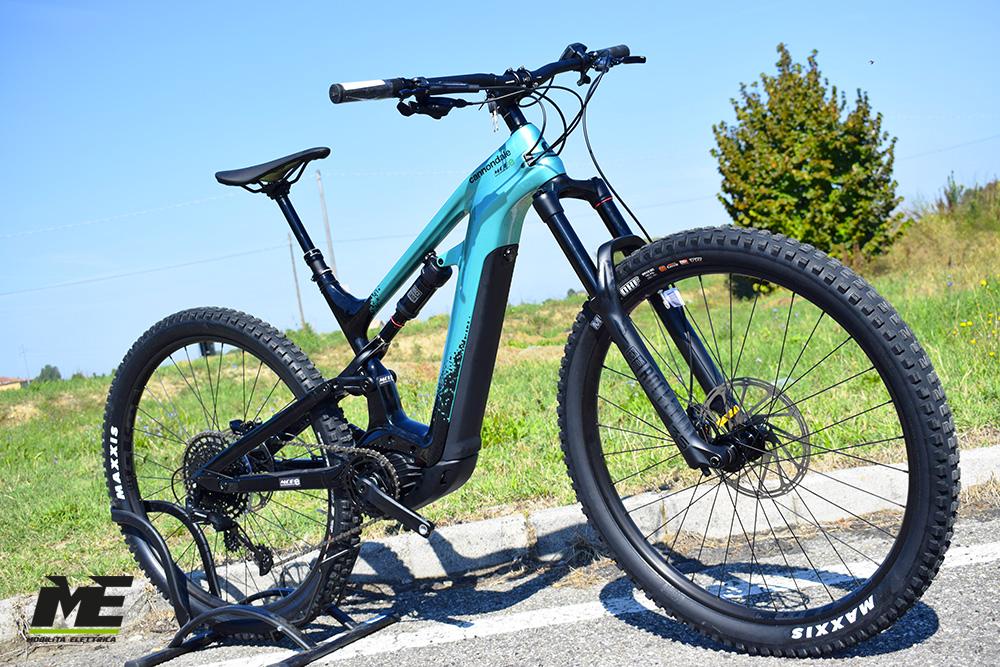 Cannondale Moterra Neo 3 2 ebike nuovo bosch 2020 bici elettrica mobe