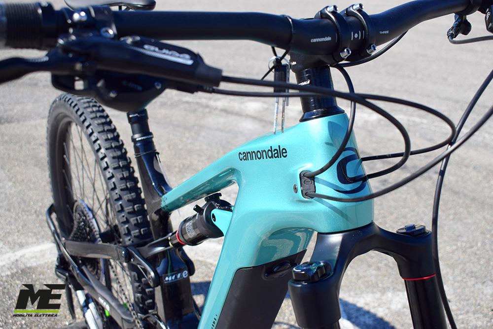 Cannondale Moterra Neo 3 tech11 ebike nuovo bosch 2020 bici elettrica mobe
