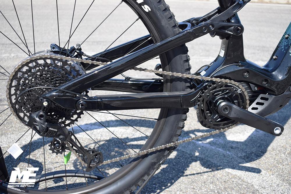 Cannondale Moterra Neo 3 tech2 ebike nuovo bosch 2020 bici elettrica mobe
