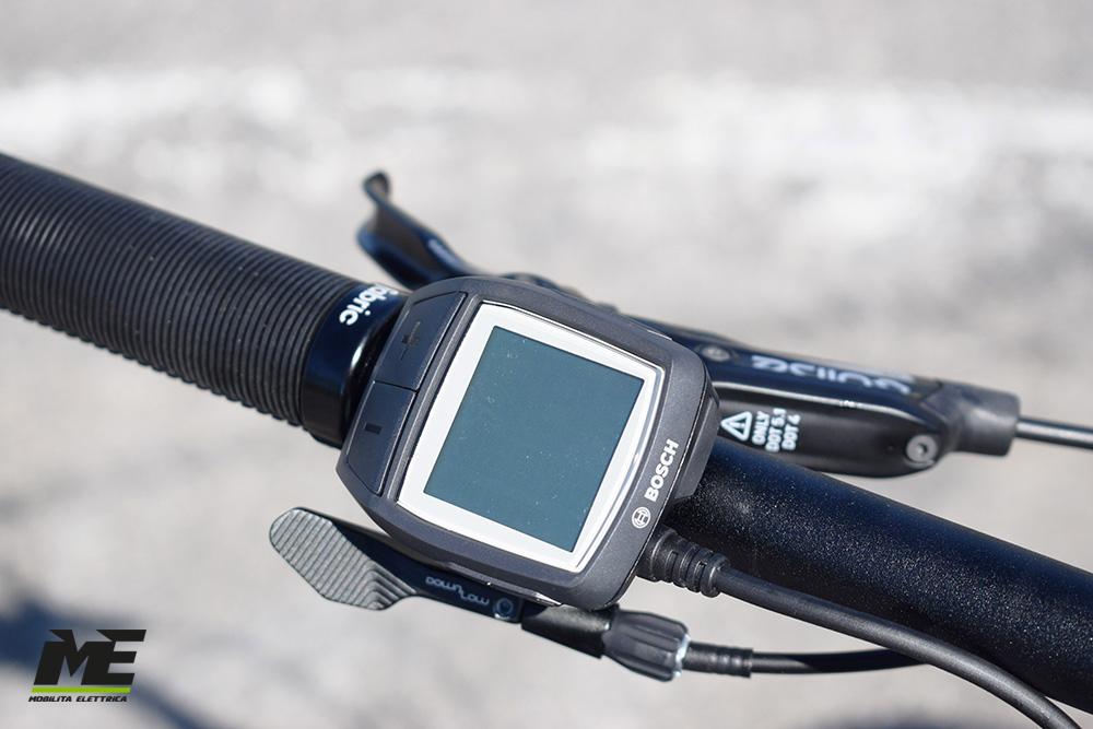 Cannondale Moterra Neo 3 tech5 ebike nuovo bosch 2020 bici elettrica mobe