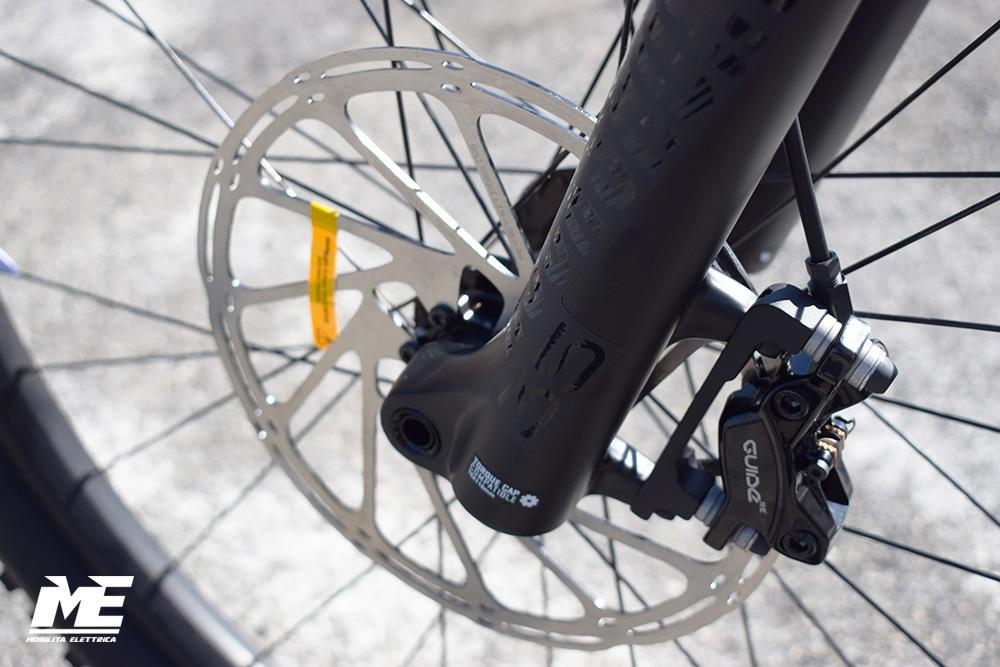 Cannondale Moterra Neo 3 tech9 ebike nuovo bosch 2020 bici elettrica mobe