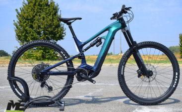 Cannondale Moterra Neo SE 1 ebike nuovo bosch 2020 bici elettrica mobe