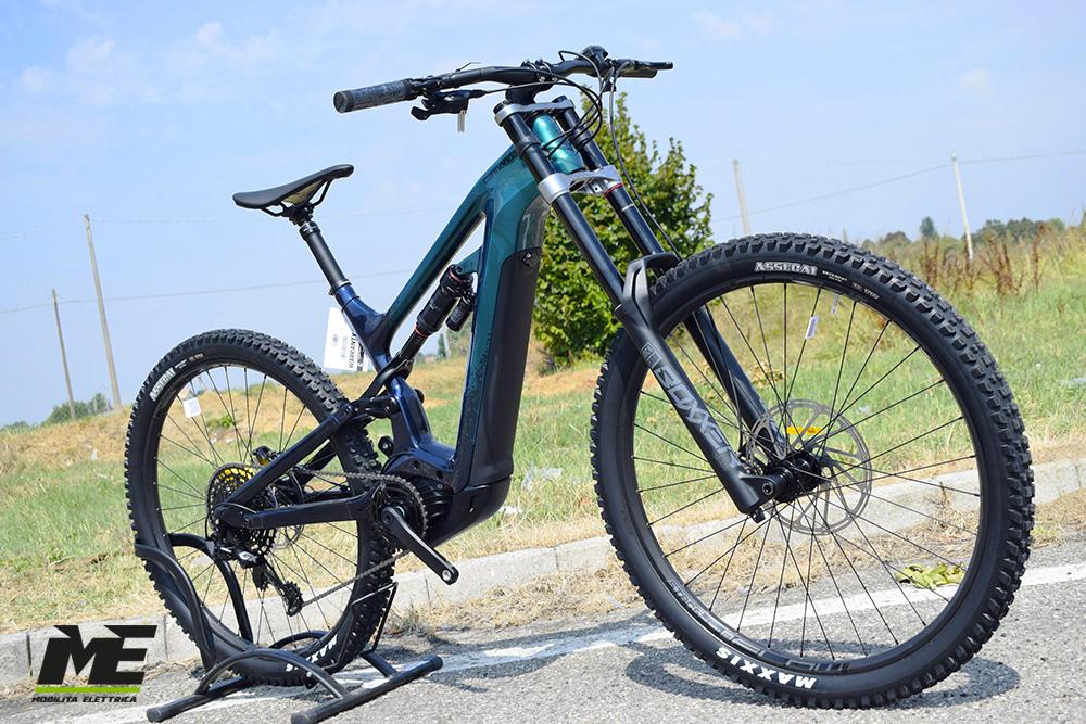 Cannondale Moterra Neo SE 2 ebike nuovo bosch 2020 bici elettrica mobe