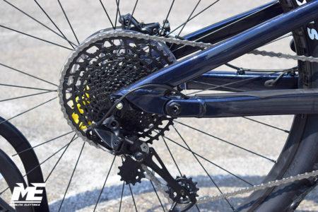 Cannondale Moterra Neo SE tech1 ebike nuovo bosch 2020 bici elettrica mobe