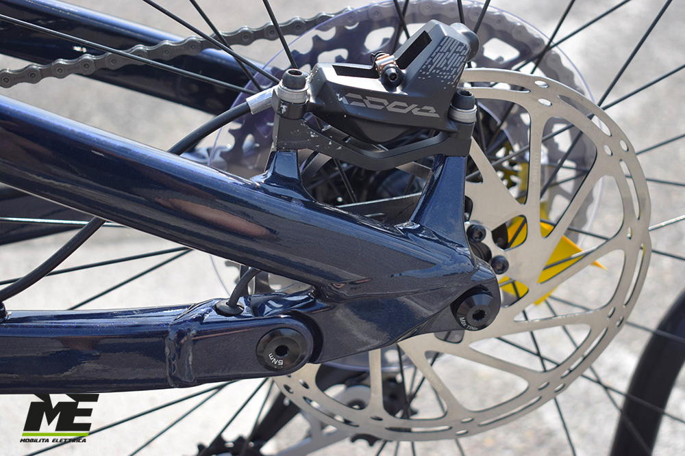 Cannondale Moterra Neo SE tech10 ebike nuovo bosch 2020 bici elettrica mobe