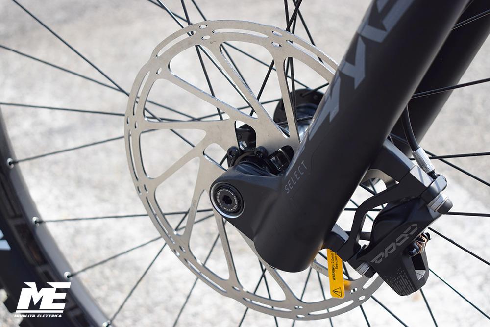 Cannondale Moterra Neo SE tech11 ebike nuovo bosch 2020 bici elettrica mobe
