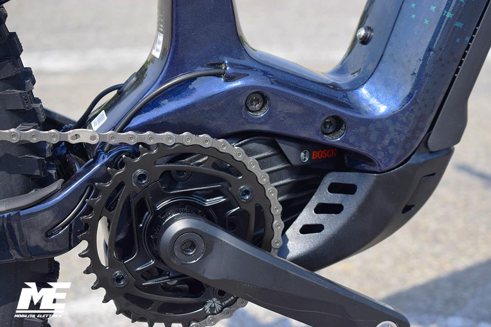 Cannondale Moterra Neo SE tech2 ebike nuovo bosch 2020 bici elettrica mobe