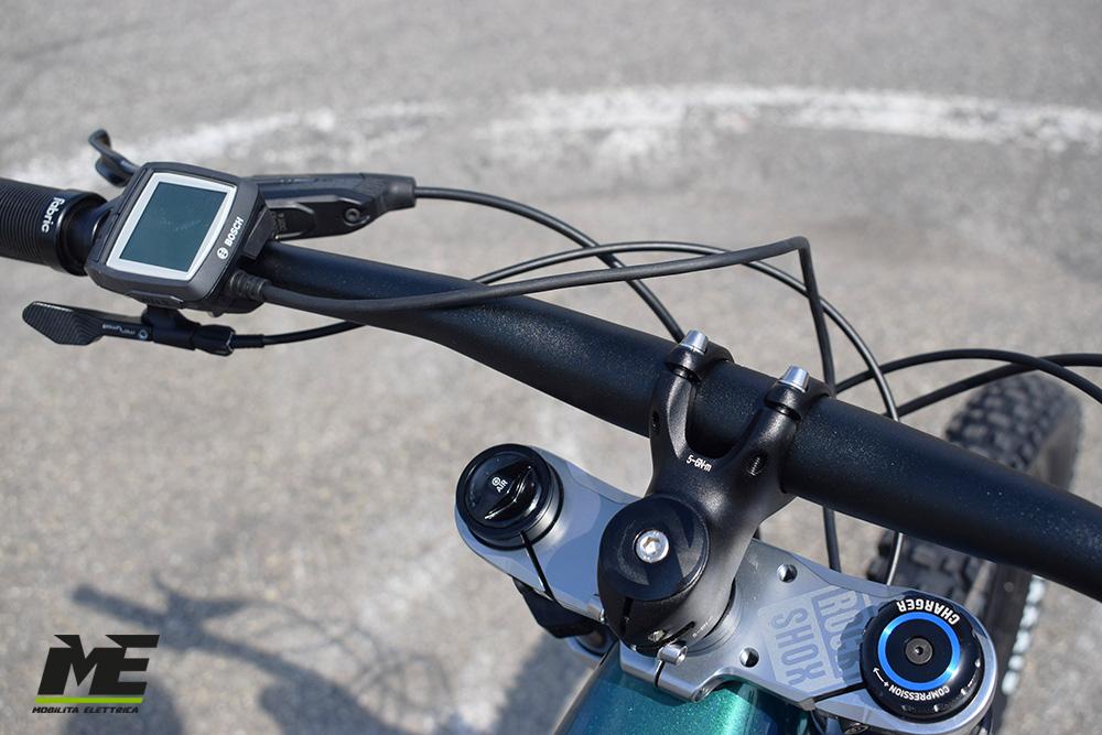 Cannondale Moterra Neo SE tech5 ebike nuovo bosch 2020 bici elettrica mobe