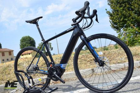 Cannondale Synapse Neo 1 2 ebike 2020 bici elettrica corsa mobe