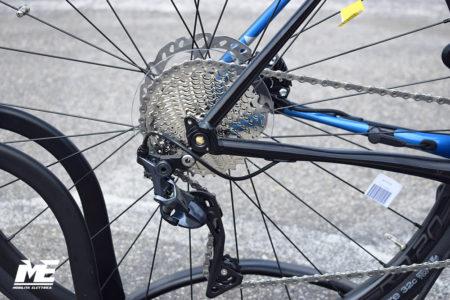 Cannondale Synapse Neo 1 tech3 ebike 2020 bici elettrica corsa mobe