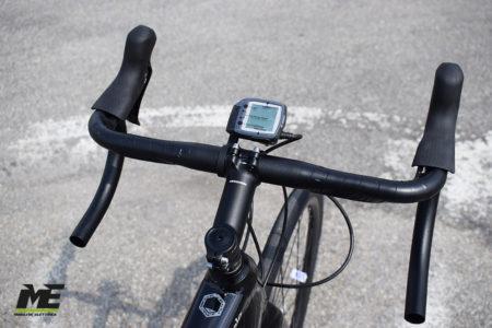 Cannondale Synapse Neo 1 tech4 ebike 2020 bici elettrica corsa mobe