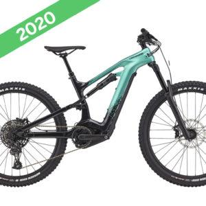 cannondale moterra neo 3 blu nuovo bosch ebike 2020 bici elettrica mobe
