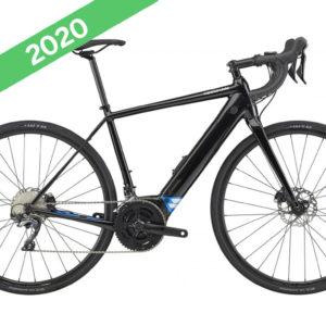 cannondale synapse neo 1 2-nuovo bosch ebike 2020 bici elettrica corsa mobe