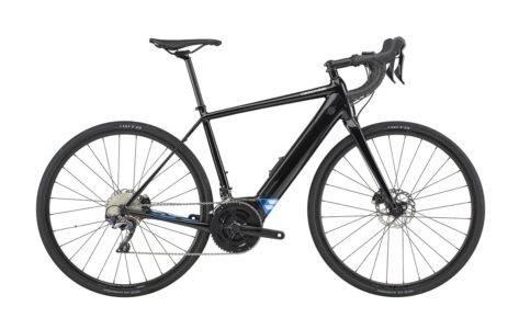 cannondale synapse neo 1 nuovo bosch ebike 2020 bici elettrica corsa mobe