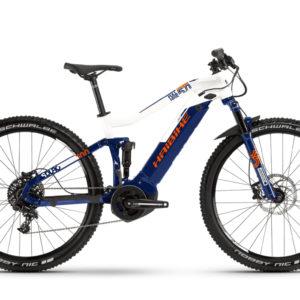 haibike sduro fullnine 5 yamaha ebike 2019 bici elettrica mobe
