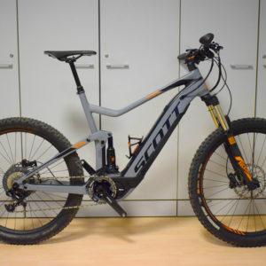 Scott E-Genius 720 ebike occasioni bici elettrica mobe