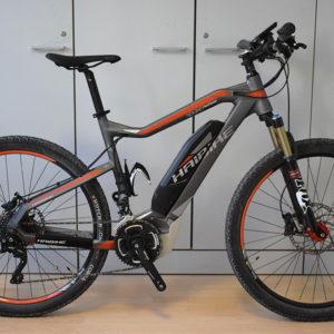 Haibike Sduro Hardseven rx ebike usata occasione bici elettrica mobe
