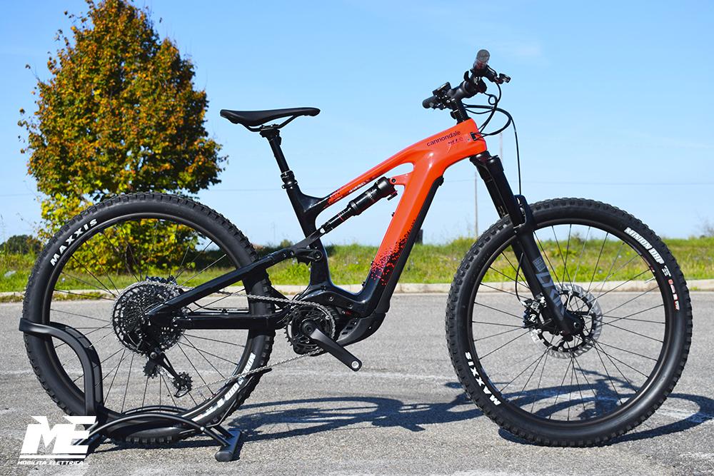 Cannondale Moterra Neo 2 1 ebike nuovo bosch 2020 bici elettrica mobe