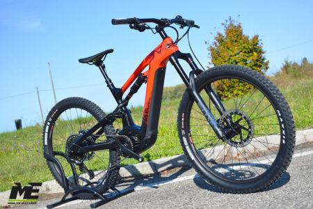 Cannondale Moterra Neo 2 2 ebike nuovo bosch 2020 bici elettrica mobe