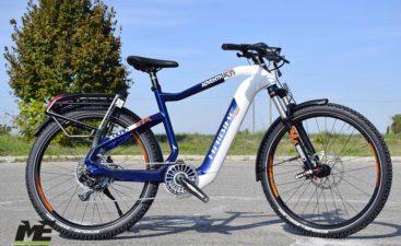 Haibike xduro adventr 5 1 ebike flyon 2020 bici elettrica bologna mobe