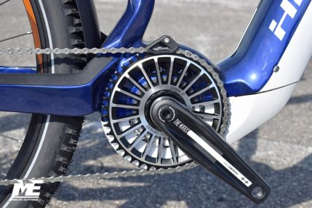 Haibike xduro adventr 5 tech2 ebike flyon 2020 bici elettrica bologna mobe