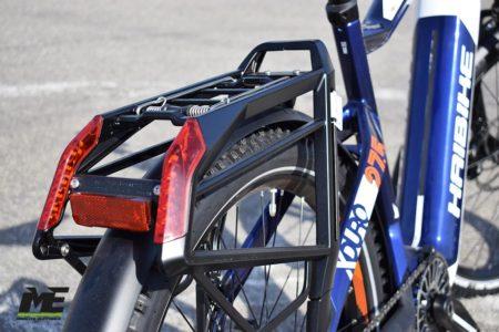 Haibike xduro adventr 5 tech3 ebike flyon 2020 bici elettrica bologna mobe