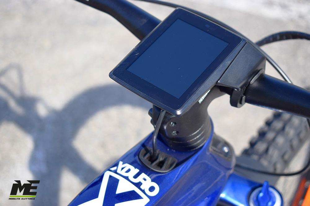Haibike xduro alltrail 5 tech7 ebike flyon 2020 bici elettrica mobe