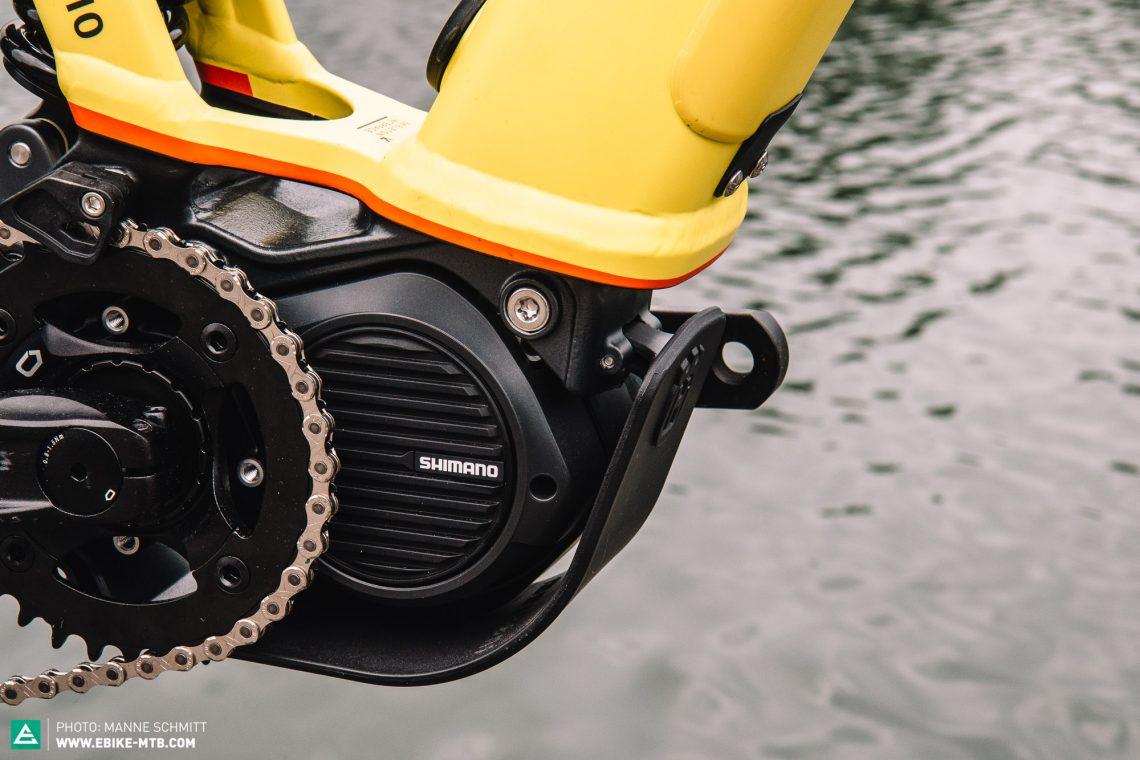 Husqvarna Extreme Cross EXC10 nuova bici elettriche modello 2020 shimano mobilita elettrica bologna 4