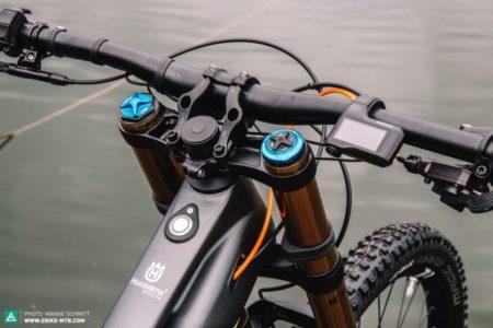 Husqvarna Extreme Cross EXC10 nuova bici elettriche modello 2020 shimano mobilita elettrica bologna 5