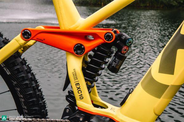 Husqvarna Extreme Cross EXC10 nuova bici elettriche modello 2020 shimano mobilita elettrica bologna 7